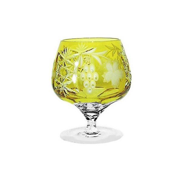 Бокал для коньяка Ajka Crystal Grape