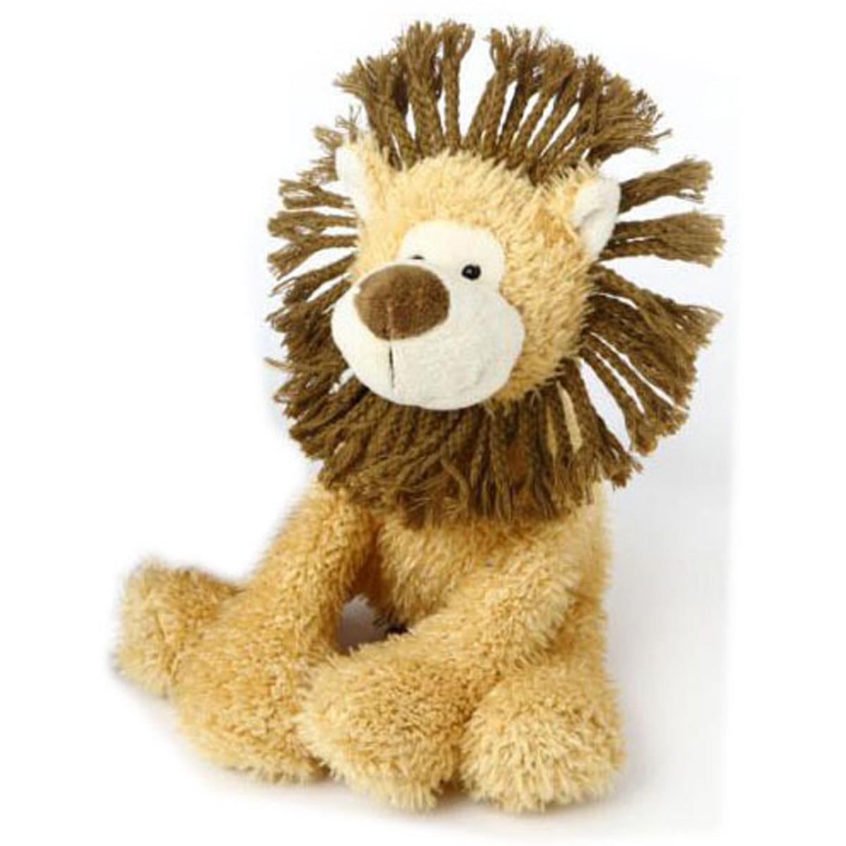 Мягкая игрушка для собак Multipet Лев