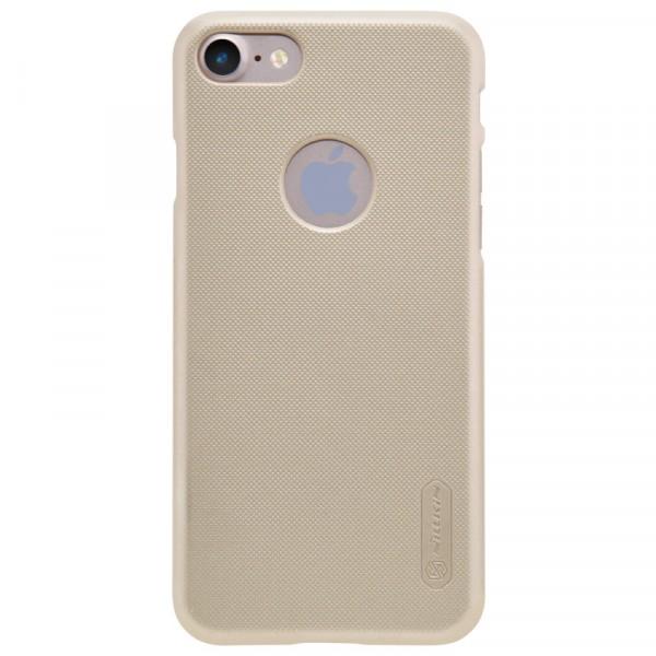 Чехол Nillkin Matte для Apple iPhone 7 Gold