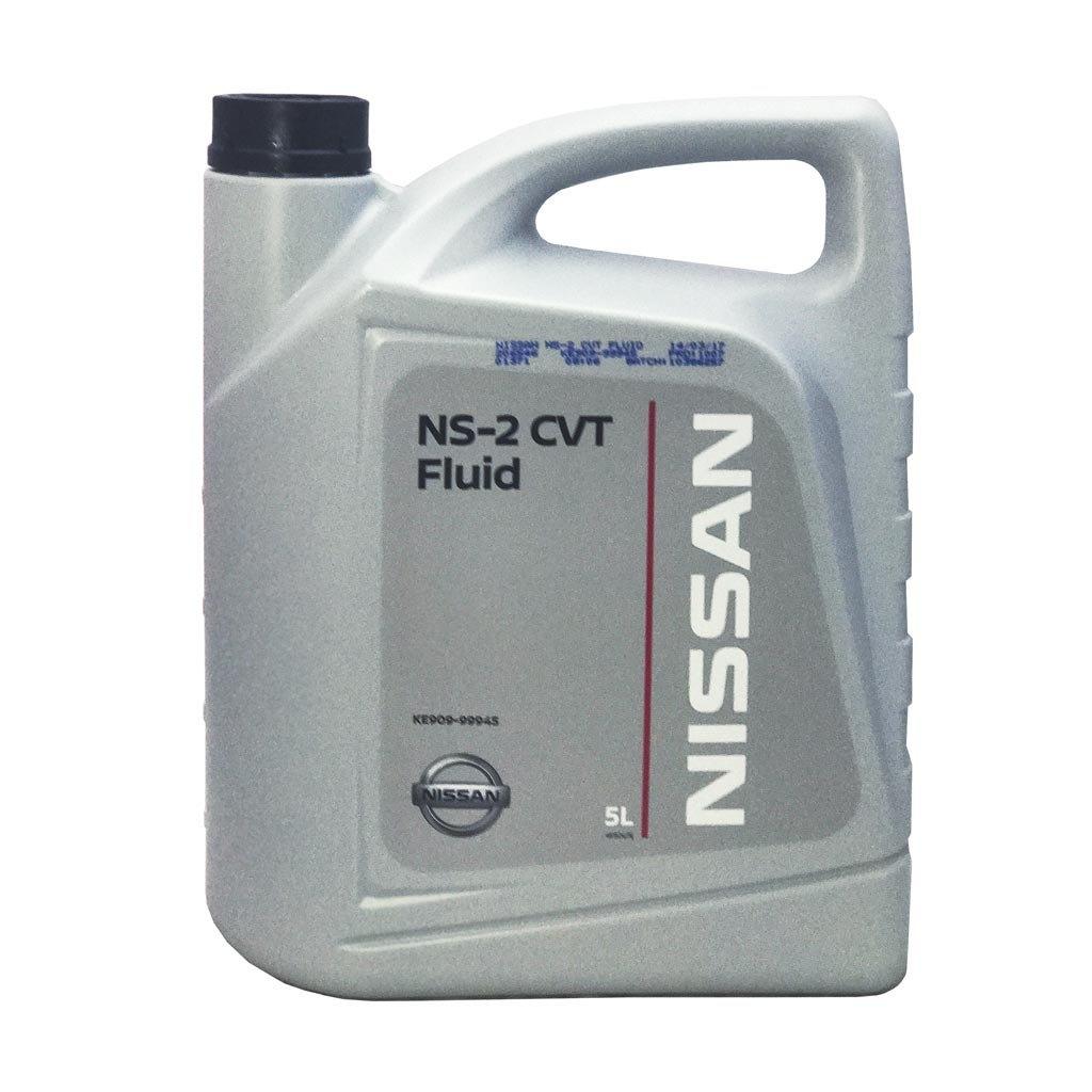 Трансмиссионное масло NISSAN KE90999945R