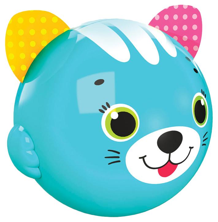 Развивающая игрушка Азбукварик Смешинка Котик