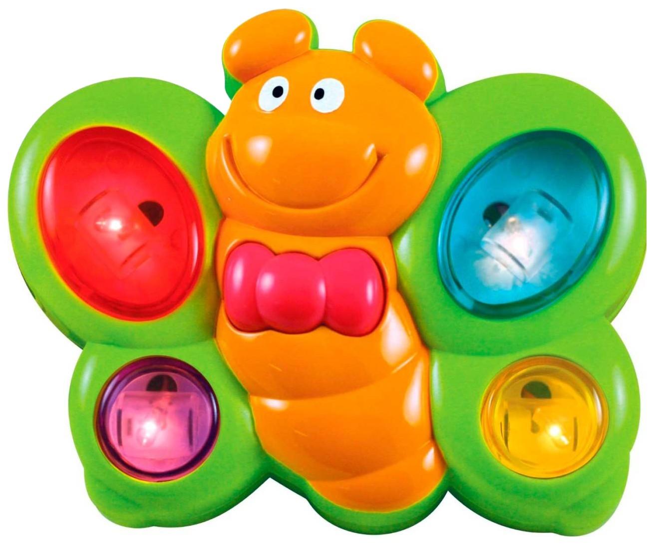 Музыкальная игрушка Red Box Светящаяся бабочка