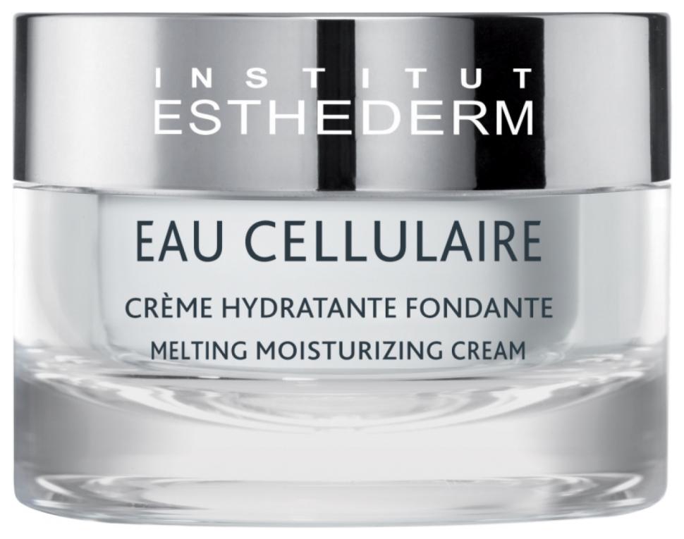 Купить Крем для лица Esthederm Eau Cellulaire Melting Moisturizing Cream 50 мл, Institut Esthederm