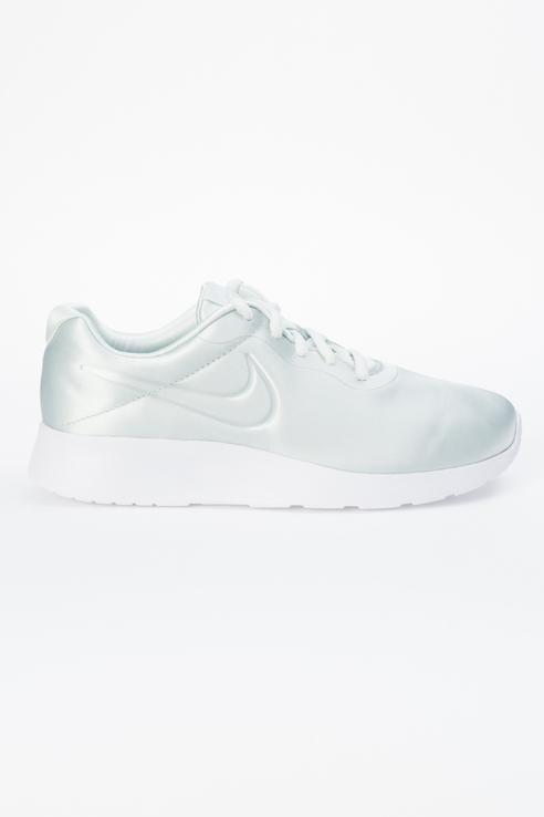 Кроссовки женские Nike Tanjun Premium Shoe серые 37 RU