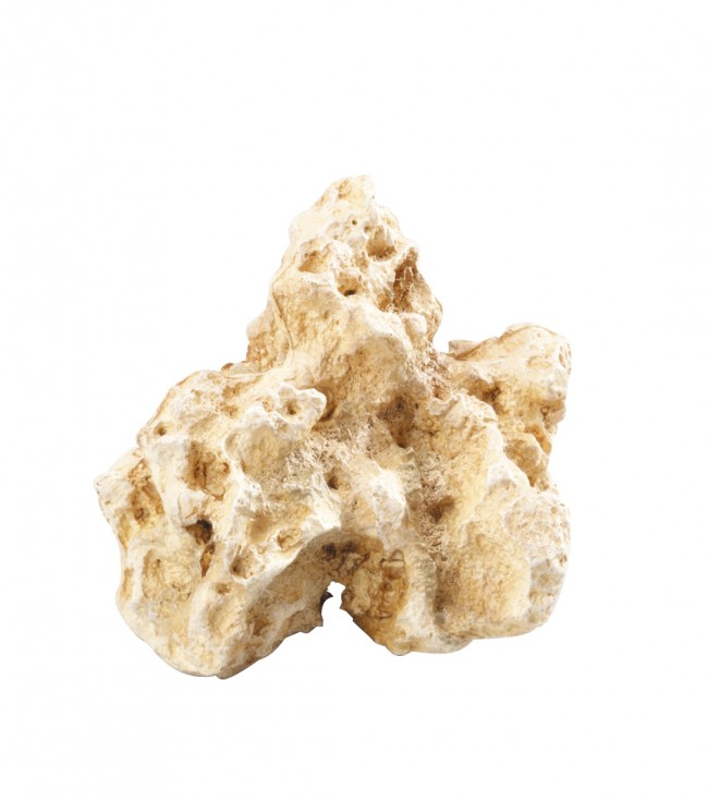 Камень для аквариума Europet Bernina Combo-Moon S, пластик, 16х10,5х13,5 см фото