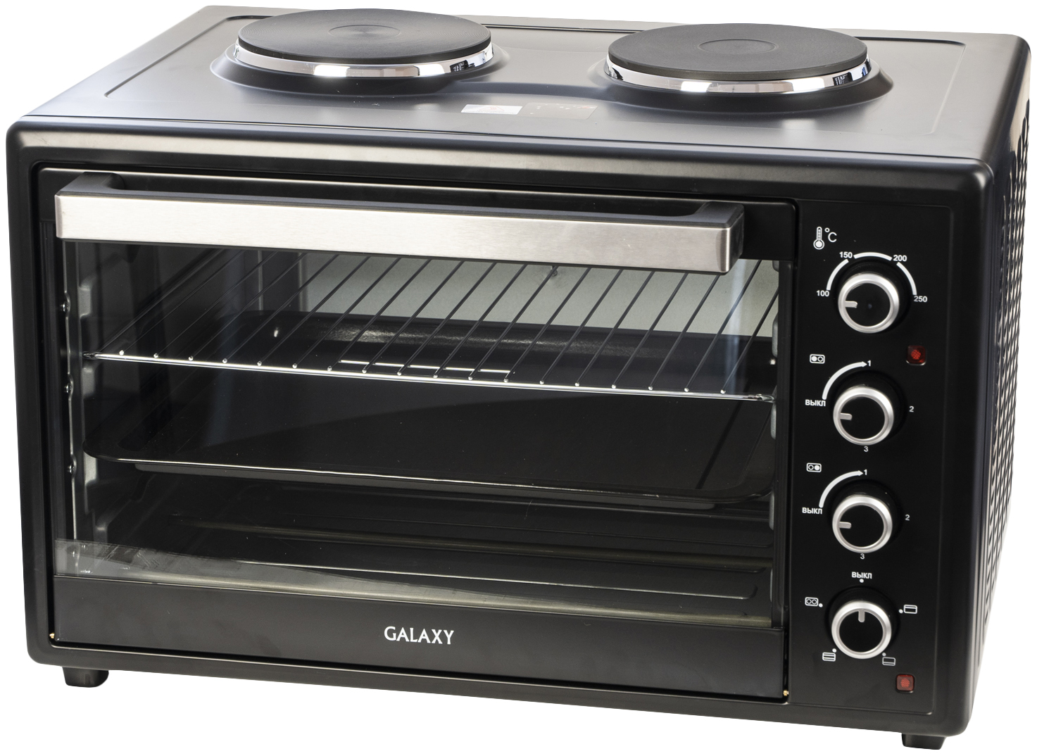 Мини печь GALAXY GL2622