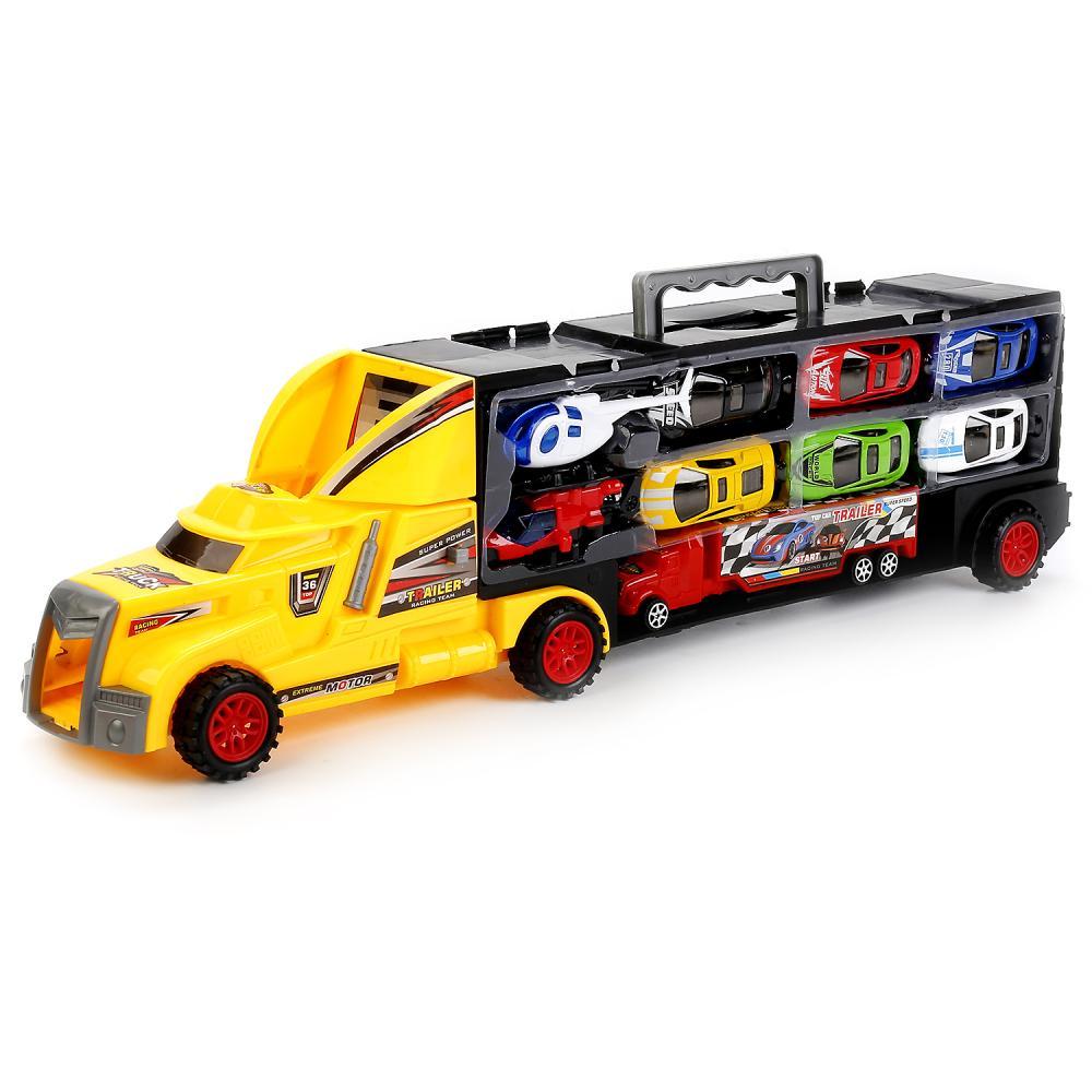 картинки игрушечных автовозов