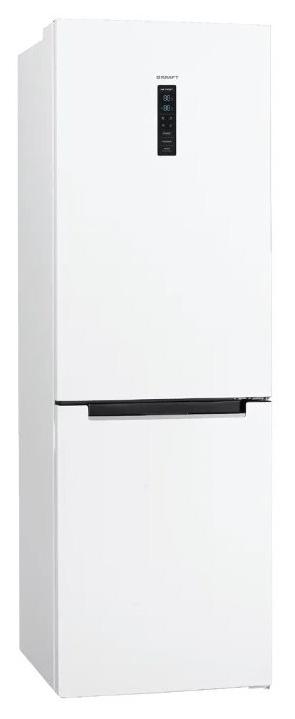 Холодильник KRAFT KF FN 240NFW White