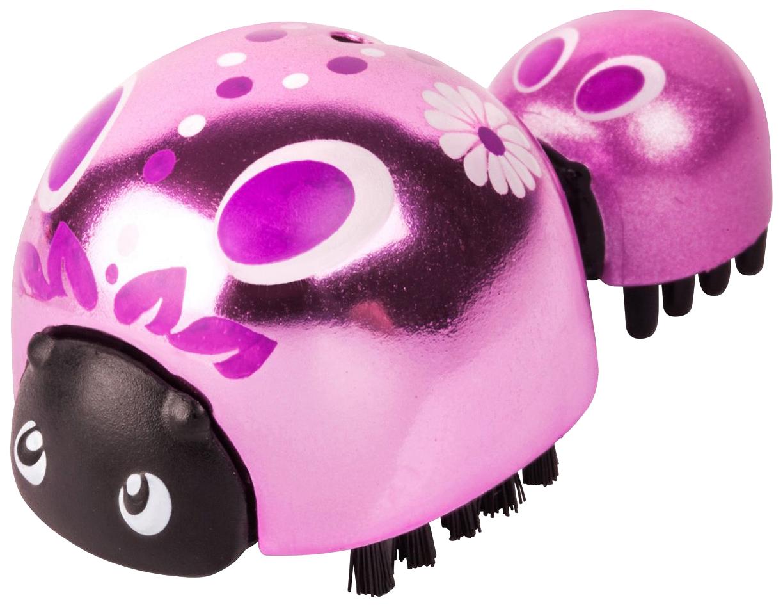 Интерактивная игрушка MOOSE божья коровка Little Live Pets Ромашка