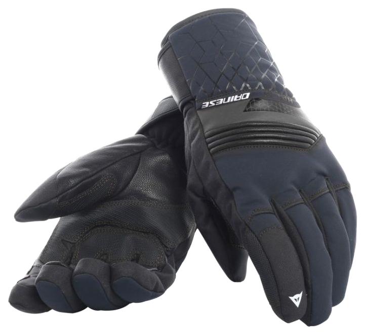 Перчатки Dainese HP1 темно синие M