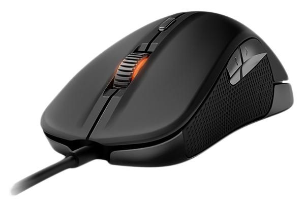 Игровая мышь SteelSeries Rival 300S Black (62488)