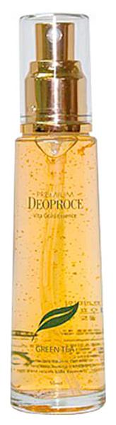 Эссенция для лица Deoproce Green Tea Vita