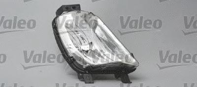 Фара противотуманная Valeo 043600