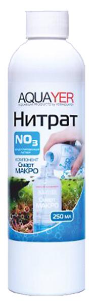 Средство для аквариумных растений Aquayer Нитрат компонент