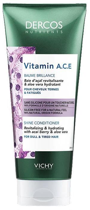 Кондиционер для волос Vichy Dercos Nutrients Vitamin