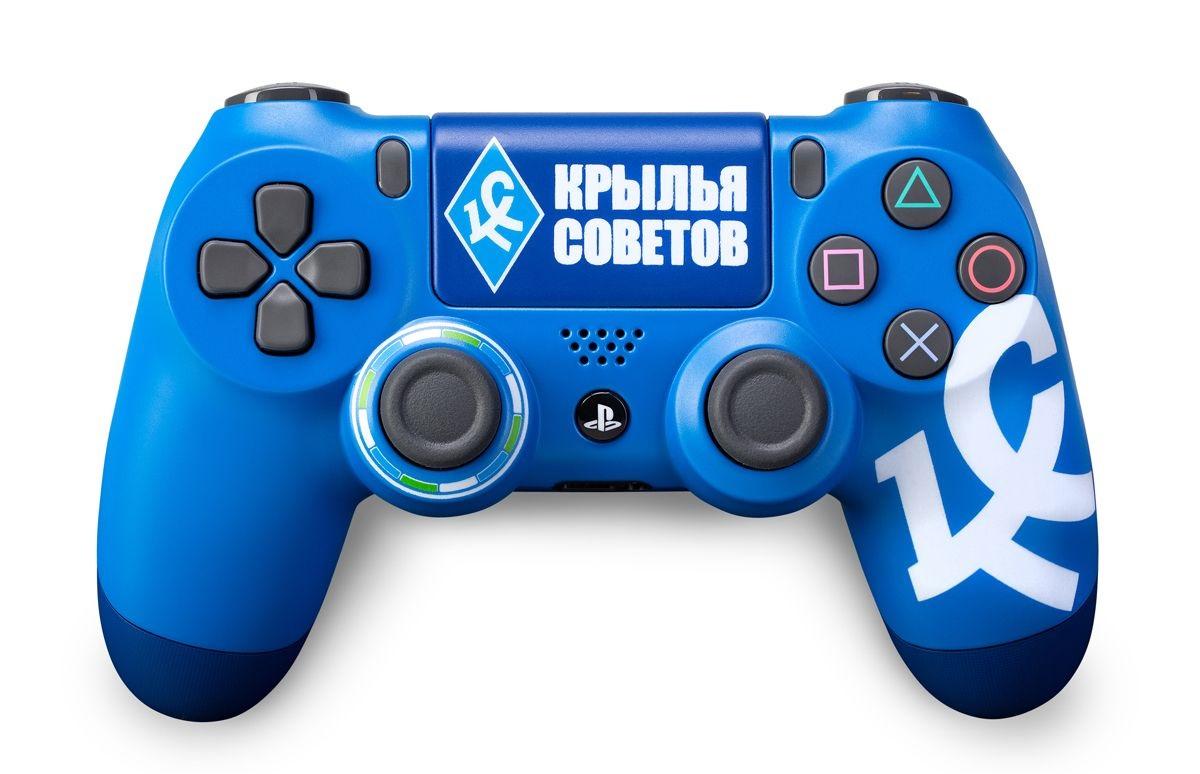 Геймпад Sony PlayStation Dualshock 4 Крылья Советов