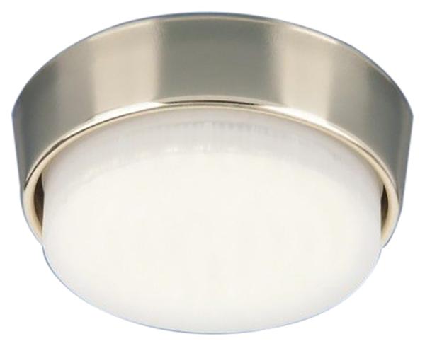 Накладной светильник Elektrostandard 1037 GX53 GD Золото a032903
