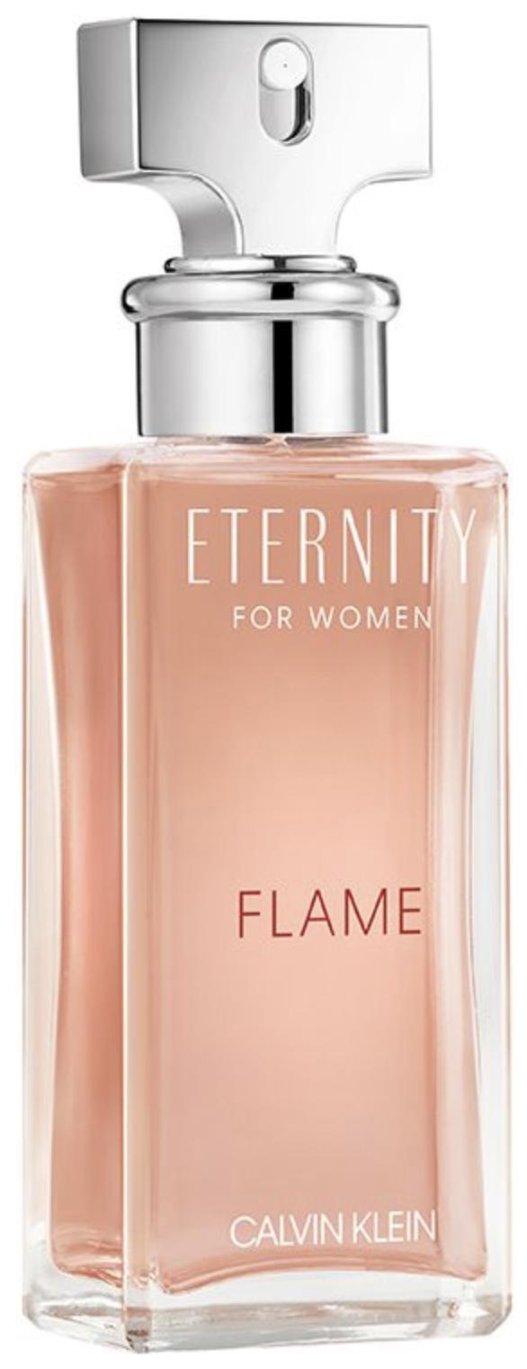 Парфюмерная вода Calvin Klein Eternity Flame For Women