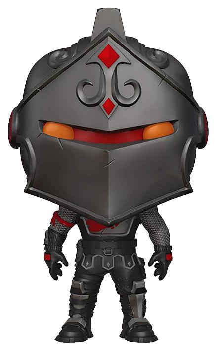 Купить Фигурка Fortnite - POP! Games - Black Knight (9, 5 см), Funko, Игровые фигурки