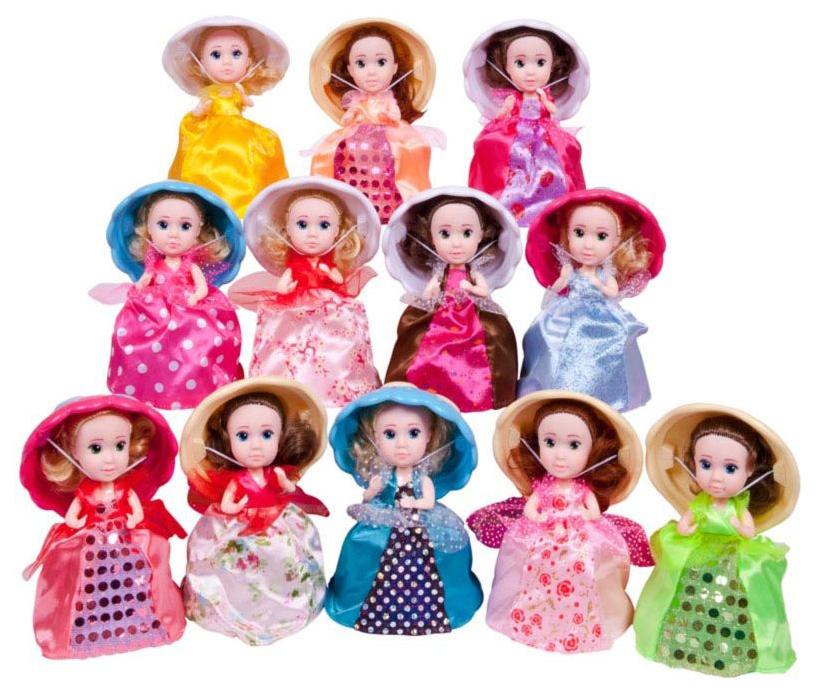 Купить Кукла Emco Cupcake Surprise 1089, Классические куклы