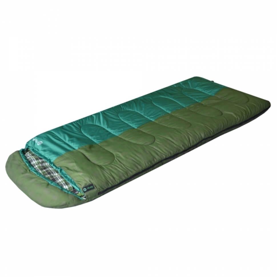 Спальный мешок Prival SPR0001-L Привал левый