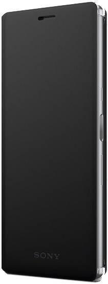 Чехол Sony SCSI10 для смартфона Sony Xperia 10, Black