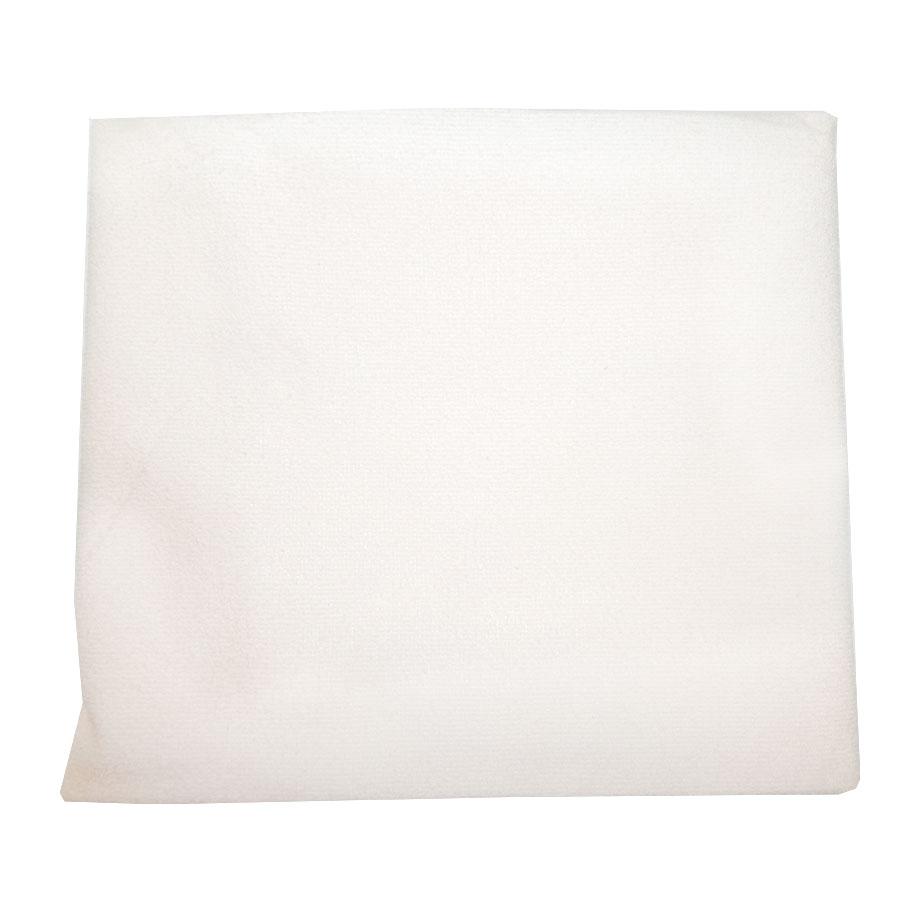 Наматрасник детский Папитто махровый 125х65 Белый 333