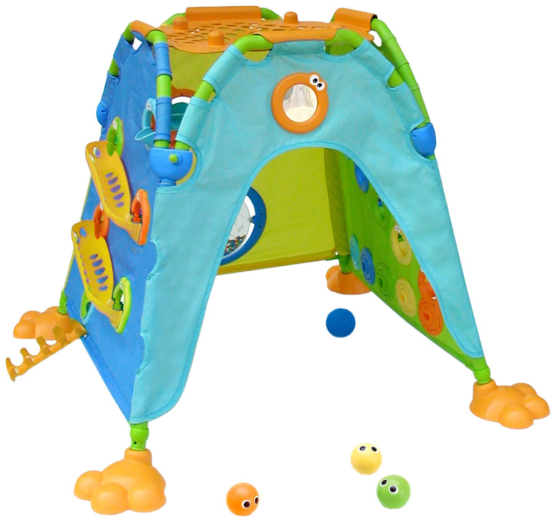 Игровой домик Yookidoo Развивающий с аксессуарами 40111