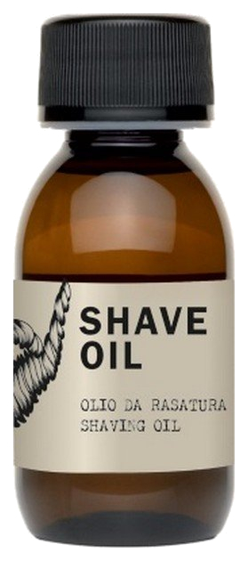 Масло для бритья Dear Beard Shave Oil