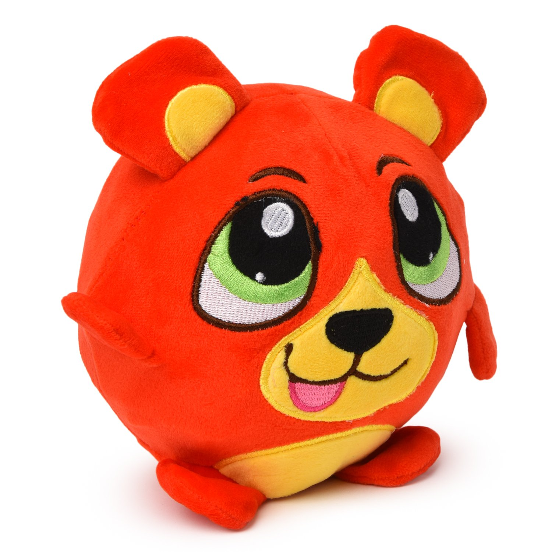 Купить 1 TOY Плюшевая игрушка Мняшки Хрумс. Потап Хрумс, 18 см Т14286, Мягкие игрушки персонажи