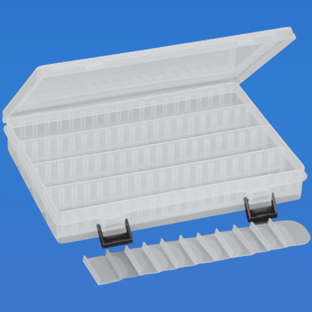 Коробка рыболова Mikado UAC-E001 25 x 18 x 3,8 см