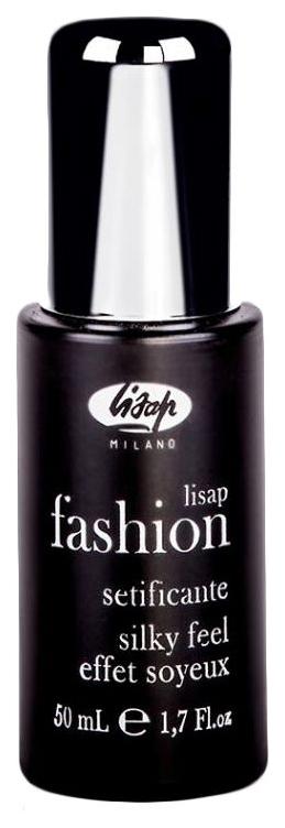 Масло питательное Lisap Milano Fashion Silky Feel
