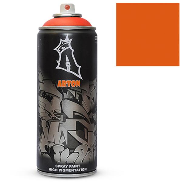Аэрозольная краска Arton Halloween 400 мл