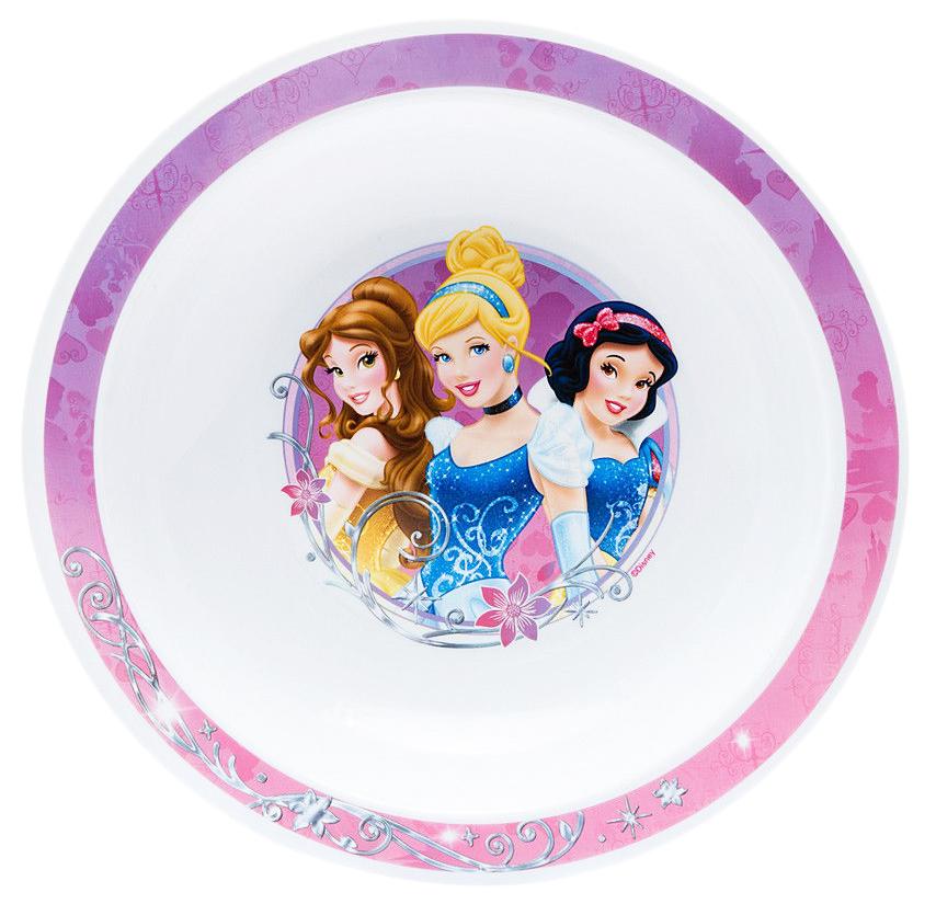 Купить 161821, Тарелка детская Trudeau 6544090 19, 5 см, Детские тарелки