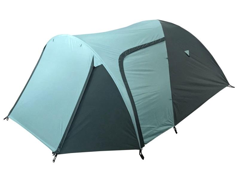 CAMPACK-TENT CAMP TRAVELER 3