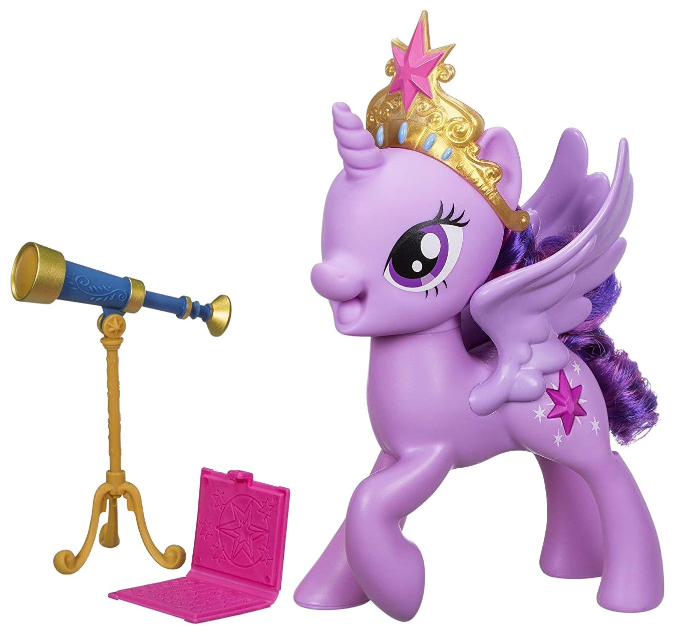 Фигурка My little Pony Разговор о дружбе