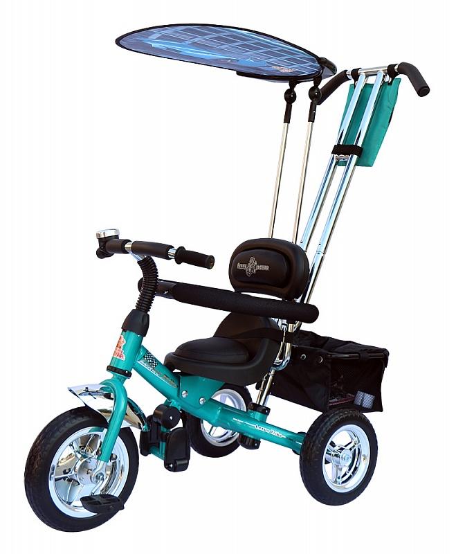 Велосипед детский Lexus Trike Volt MS-0575 аква