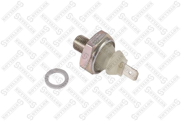 Датчик, давление масла STELLOX 06-08002-SX