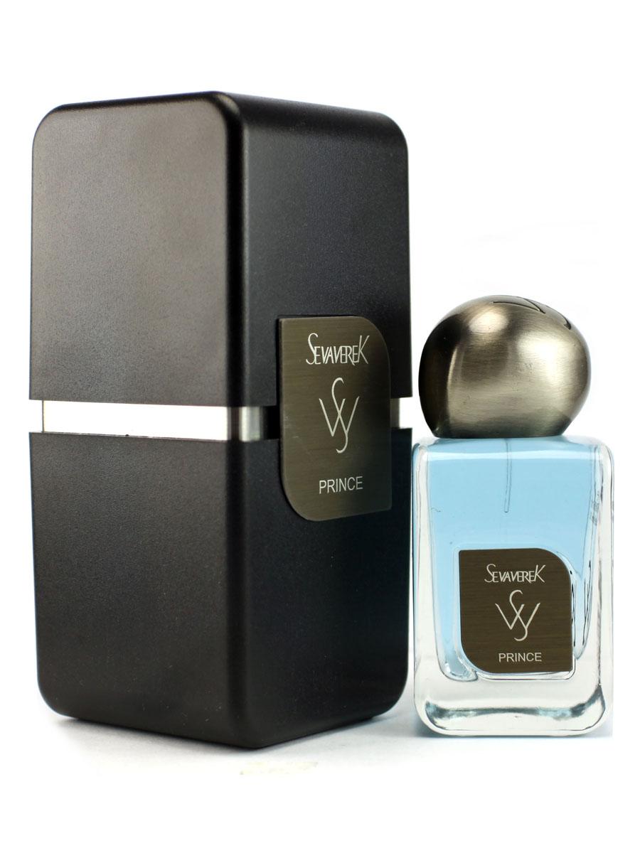 Парфюмерная вода Sevaverek №5001 Blue Seduction