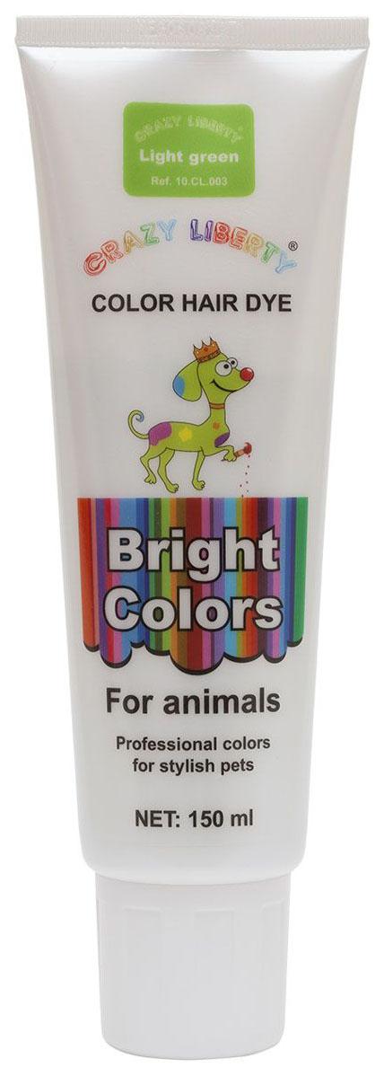Краска для шерсти животных Crazy Liberty 10.CL.003,