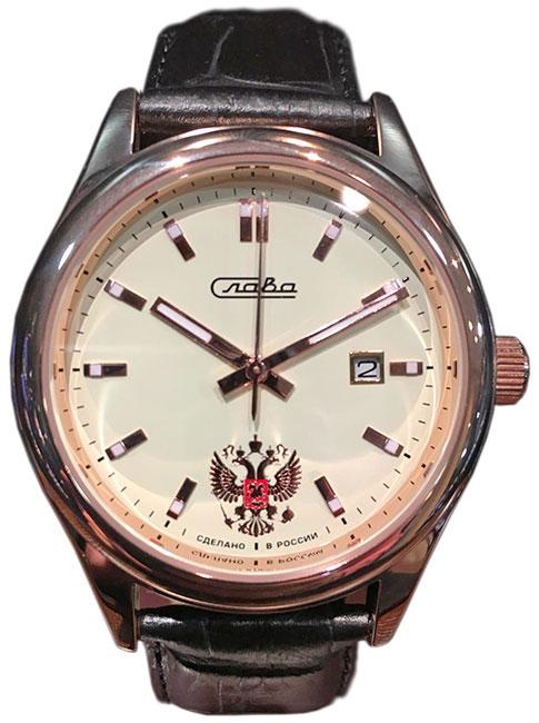 Наручные механические часы Слава Премьер 1363757/300-2414