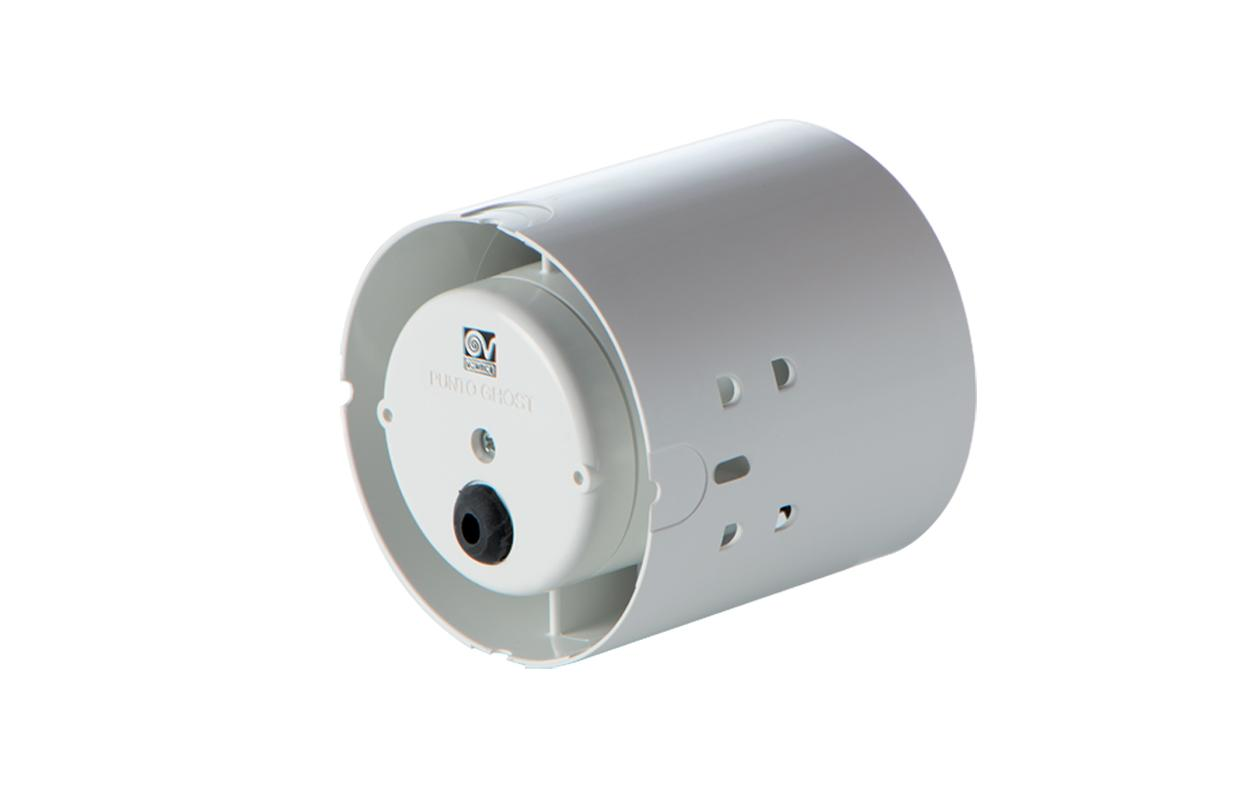 Вентилятор вытяжной Vortice Punto Ghost 100/4 LL 11100VRT