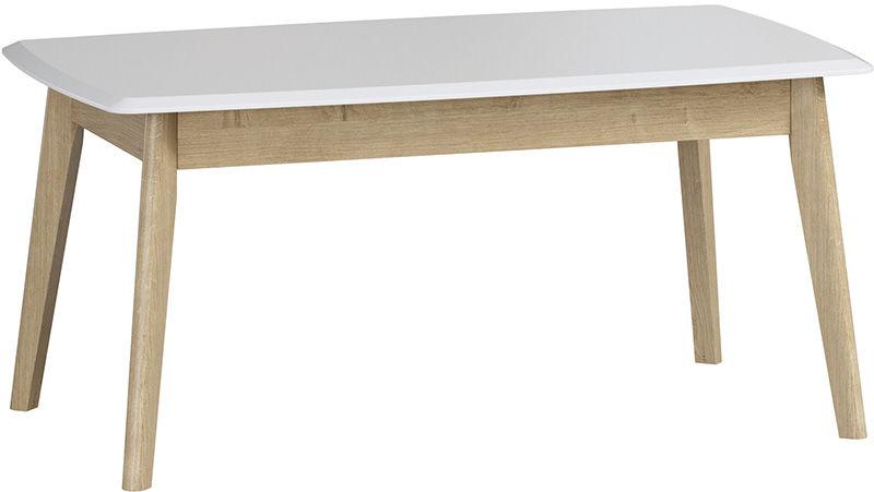 Журнальный стол Divan.ru 46х100х58 см, коричневый