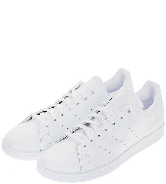 Кеды женские adidas Originals S7514 белые 5.5 DE