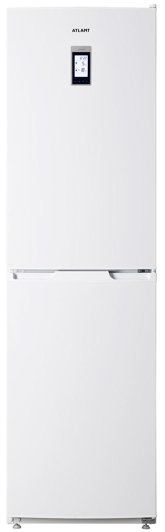 Холодильник ATLANT XM 4426-009 ND White