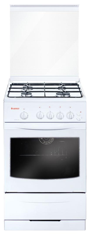 Газовая плита GEFEST ПГ 3200-06 К2 White