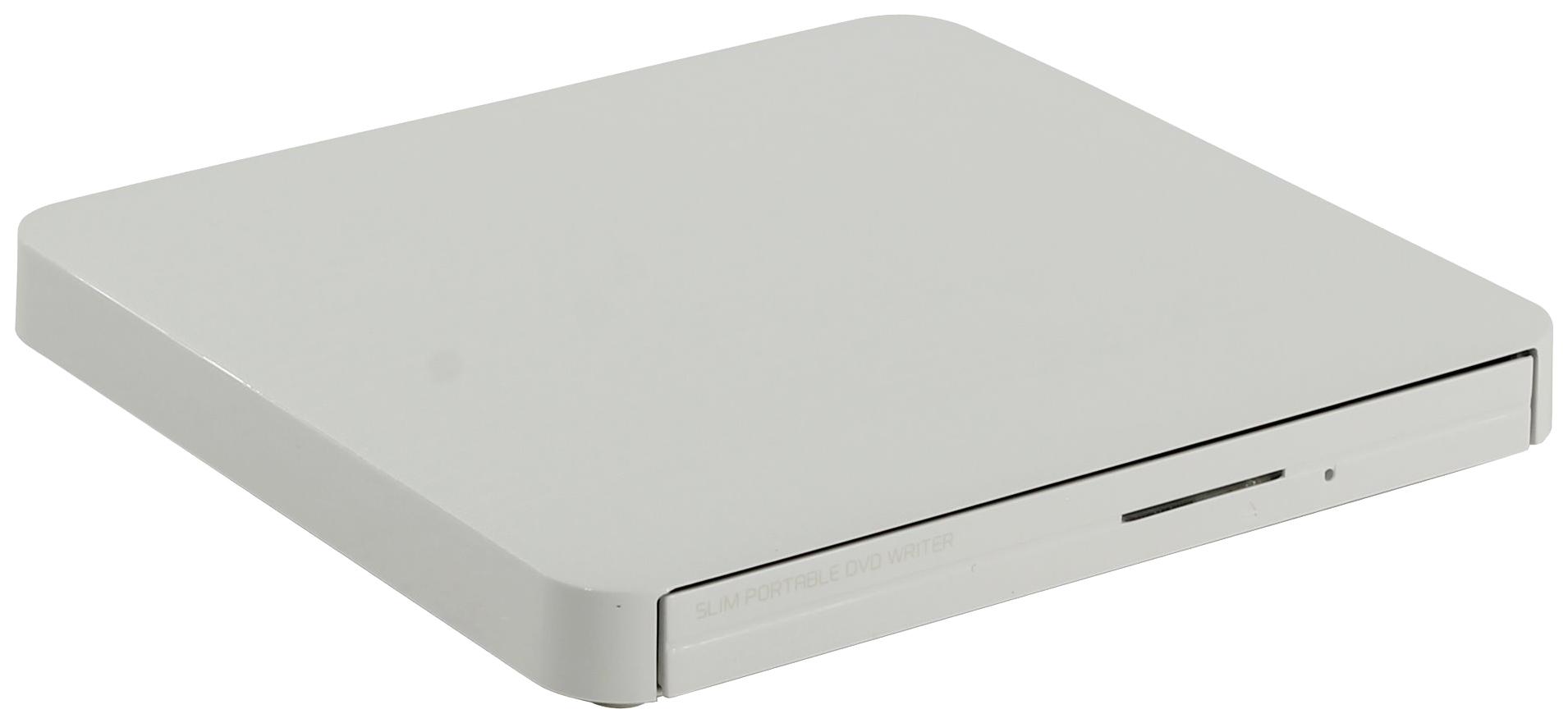 Привод LG GP50NW41 Slim White