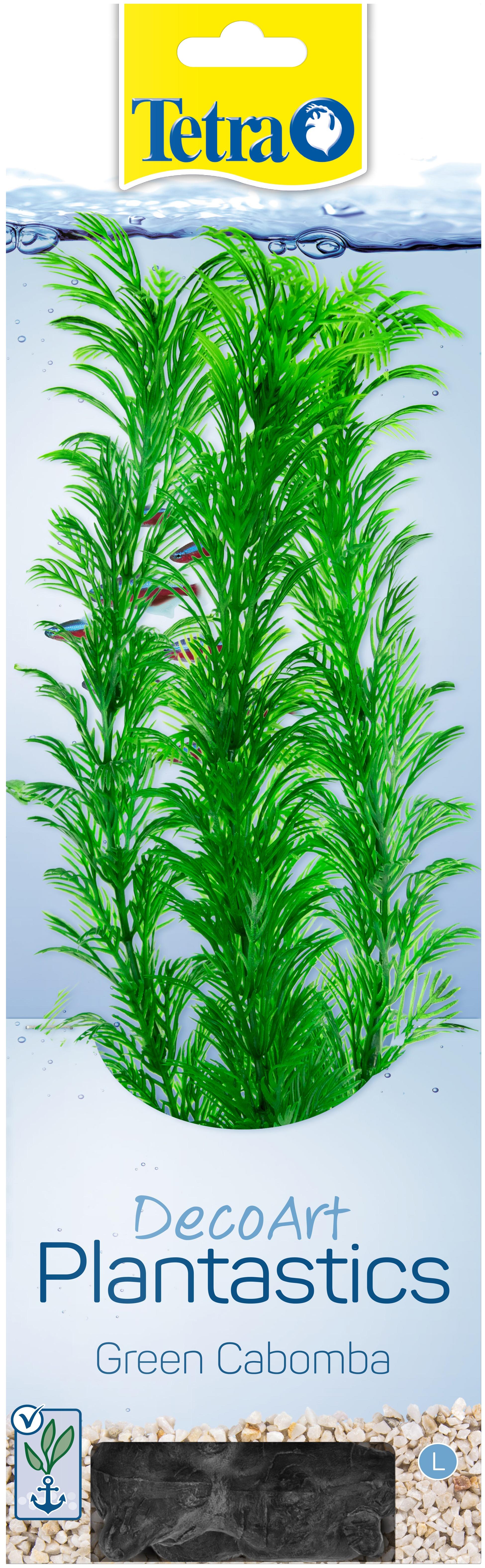 Искусственное растение Tetra 30см