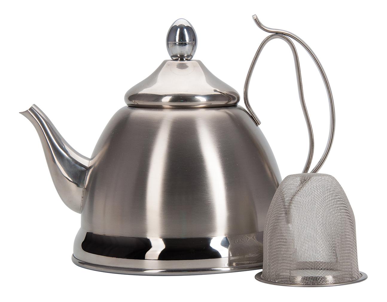 Чайник заварочный Regent inox 94-1505 фото