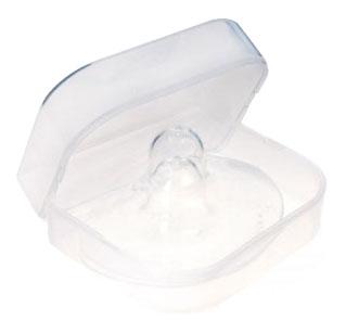 Накладки для груди силиконовые Canpol babies